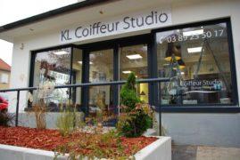 KL Coiffeur Studio 12, rue du Chanoine Boxler à Colmar